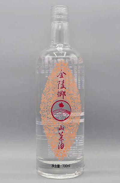 茶油瓶 008