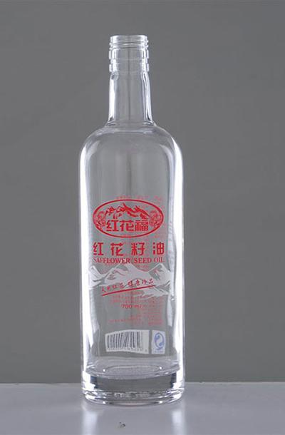茶油瓶 013